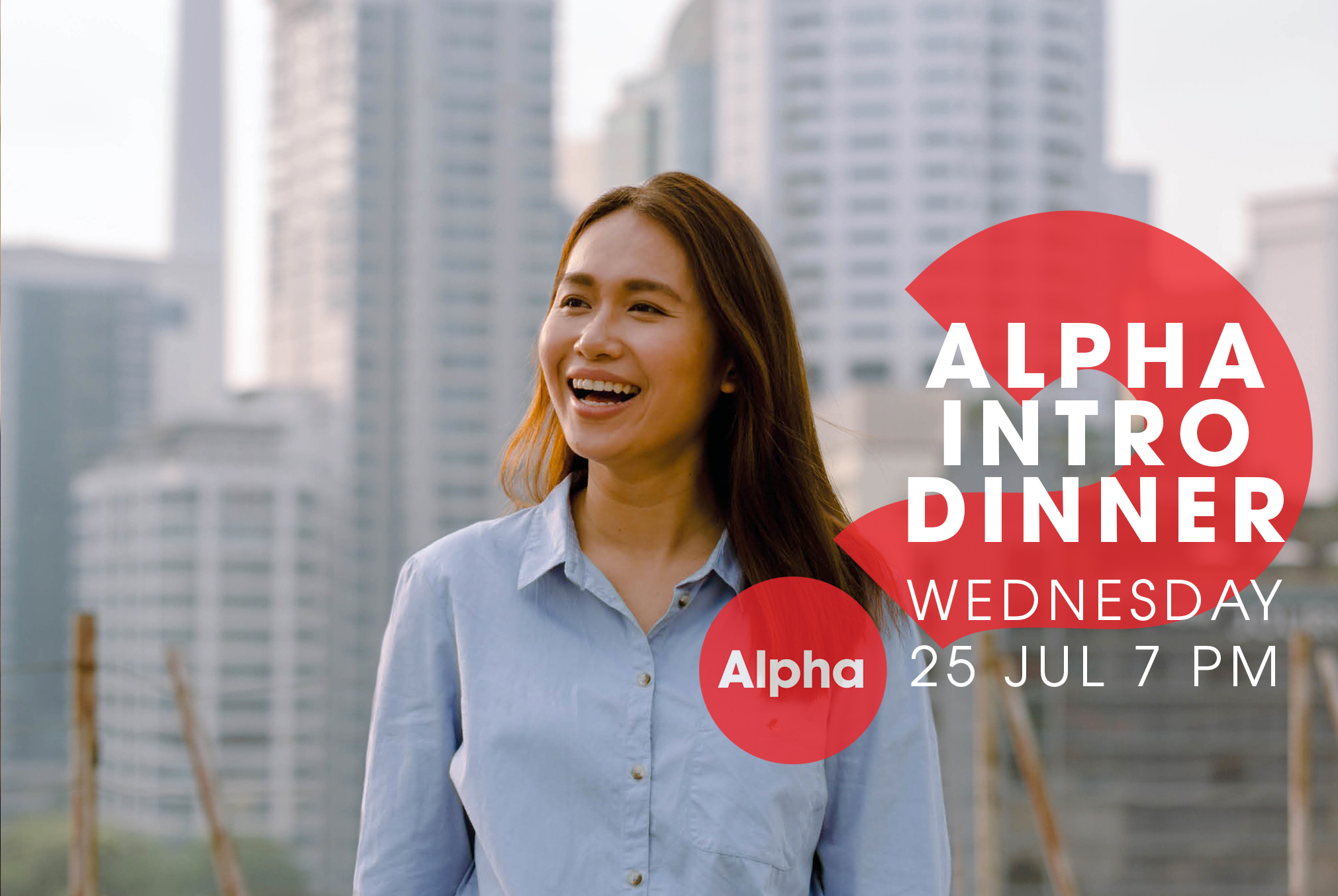 Alpha @ Cathedral