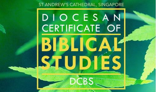 Diocesan Certificate of Biblical Studies (DCBS)