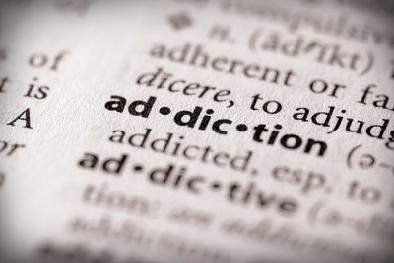 The Gospel and Addictions