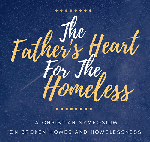 The Father's Heart for the Homeless