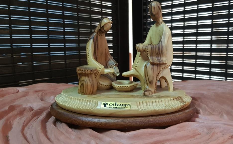 The Quiet Garden Retreat: Jesus, The Humble Servant