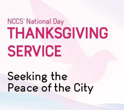 NCCS' National Day Thanksgiving Service
