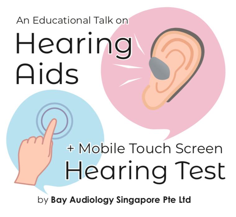Talk on Hearing Aids