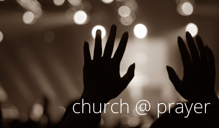 Church at Prayer