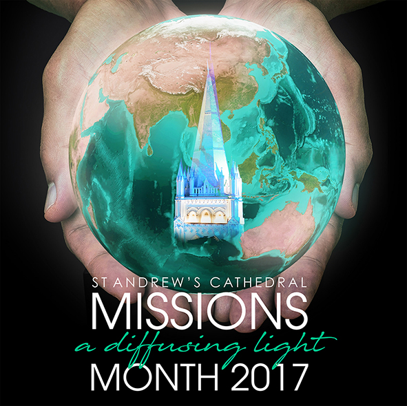 Missions Month in November