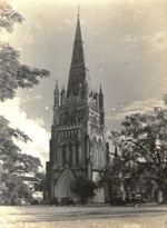 Bell Tower 1938